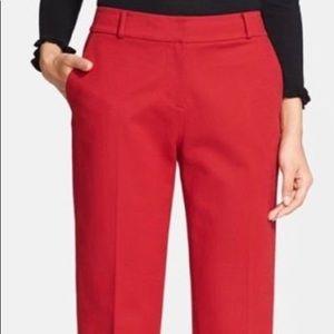 Kate Spade Plus Size 14 Crop Pants